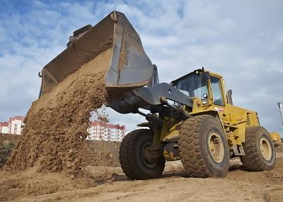 доставка песка в Воскресенск