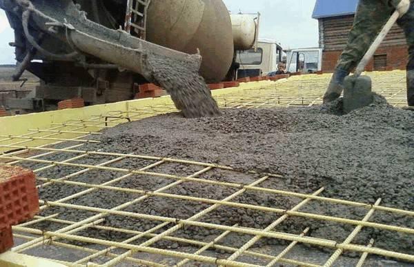 бетон в Шатуре