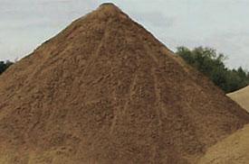Доставка песка в Воскресенске