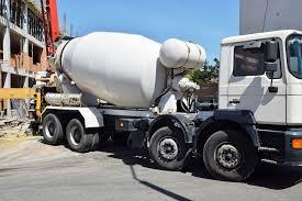 Доставка бетона Белоозёрский