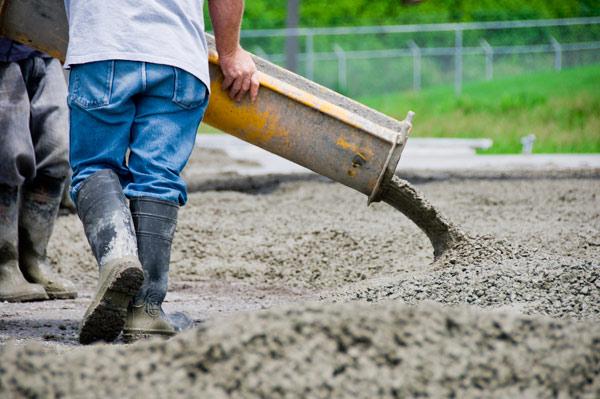 Марки бетона в Воскресенске